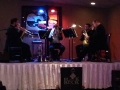 Sycamore Brass fundraiser.